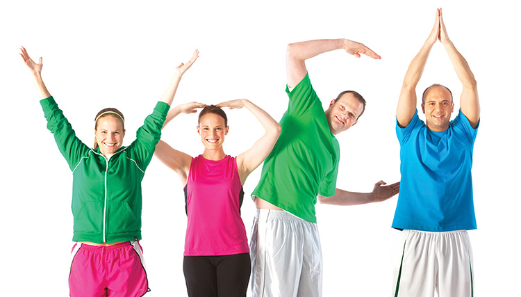 Join - Putnam County Family YMCA